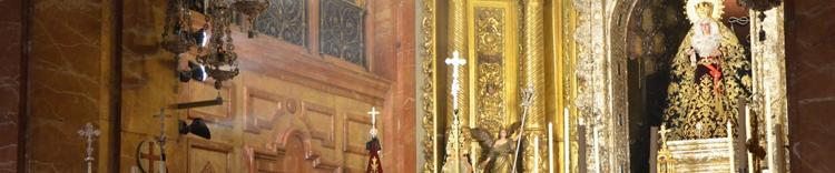 tour por sevilla visitar iglesia de la macarena