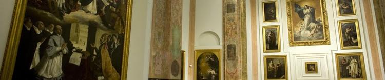 visitar sevilla museo de bellas artes