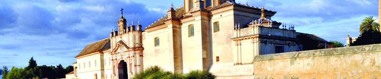 visitar sevilla monasterio de la cartuja