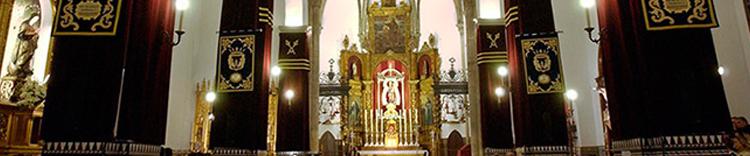 tour por sevilla iglesia de san marcos