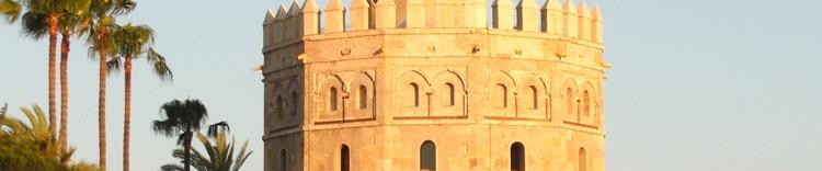 visitar torre del oro de sevilla